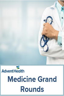 2020 Grand Rounds: Medicine Banner