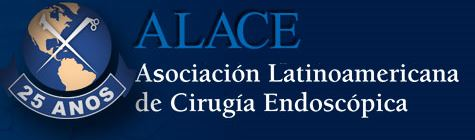 ALACE 2019: Latin American Symposium for Endoscopic Surgery Banner