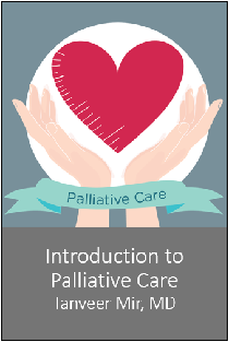 Introduction to Palliative Care Banner