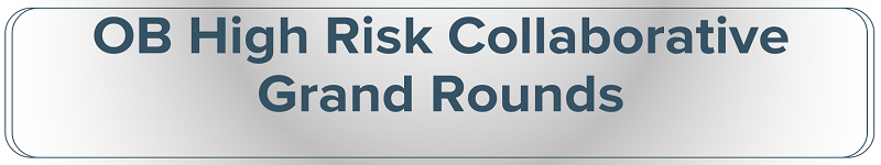 2020 OB High Risk Collaborative Banner